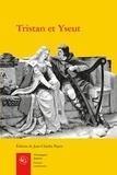Jean-Charles Payen - Tristan et Yseut - Les Tristan en vers.