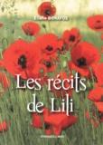Eliane Bonafos - Les récits de Lili.