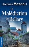 Jacques Mazeau - La Malédiction de Bellary.