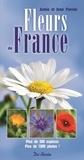 Anne Perrier et Jean Perrier - Fleurs de France.