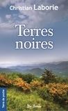 Christian Laborie - Terres noires.