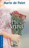 Marie de Palet - Le Pré d'Anna.