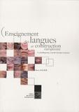 Bruno Maurer - Enseignement des langues et construction européenne - Le plurilinguisme, nouvelle idéologie dominante.