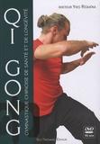 Yves Réquéna - Qi Gong - Gymnastique chinoise de santé et de longévité. 1 DVD