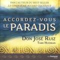 José Ruiz - Accordez-vous le paradis.