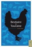 Jean-Mary Couderc - Bestiaire de Touraine.