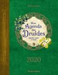 Florence Laporte - Mon agenda des druides - Légendes, recettes et rituels.