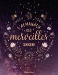 Nathalie Cousin et Denise Crolle-Terzaghi - Almanach des merveilles.