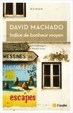 David Machado - Indice de bonheur moyen.