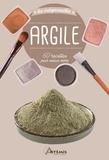 Losange - Argile - 60 recettes pour mieux vivre.