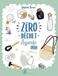 Stéphanie Bouvet - Agenda Zéro déchet.