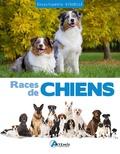 Alain Fournier - Races de Chiens.