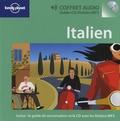 Didier Férat - Italien. 1 CD audio MP3