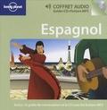 Didier Férat - Coffret audio Espagnol - Guide+CD+Fichiers Mp3. 1 CD audio MP3