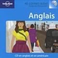 Didier Férat - Coffret audio Anglais - Guide+CD+Fichier MP3. CD en anglais et en américain. 1 CD audio