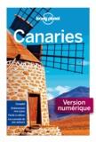 Lucy Corne et Josephine Quintero - Les Canaries.