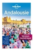 LONELY PLANET FR - Andalousie - 8ed.