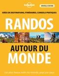 Jonathan Tartour - Randos autour du monde - Les plus beaux treks du monde, pays par pays.
