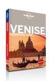 Sara Fiorillo - Venise en quelques jours. 1 Plan détachable