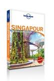 Ria De Jong et Cristian Bonetto - Singapour en quelques jours. 1 Plan détachable