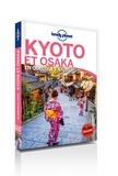 Kate Morgan et Rebecca Milner - Kyoto et Osaka en quelques jours.