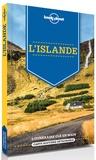 Andy Symington et Alexis Averbuck - Route circulaire d'Islande. 1 Plan détachable
