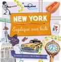 Moira Butterfield - New York expliqué aux kids.