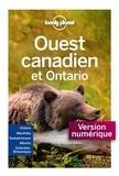 Korina Miller et Kate Armstrong - Ouest canadien et Ontario.