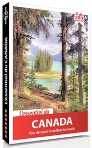 Lonely Planet - Canada.
