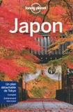 Rebecca Milner et Ray Bartlett - Japon. 1 Plan détachable
