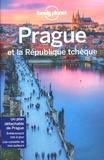 Mark Baker et Neil Wilson - Prague et la République Tchèque. 1 Plan détachable