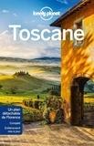 Giacomo Bassi et Anita Franzon - Toscane. 1 Plan détachable