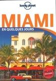 Regis St Louis - Miami en quelques jours. 1 Plan détachable