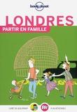 Elisabeth Fontanille - Londres. 1 Plan détachable