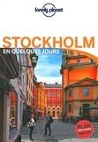 Charles Rawlings-Way et Becky Ohlsen - Stockholm en quelques jours.