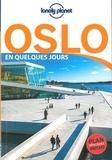 Donna Wheeler - Oslo en quelque jours. 1 Plan détachable