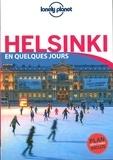 Mara Vorhees et Catherine Le Nevez - Helsinki en quelques jours. 1 Plan détachable