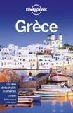 Korina Miller et Kate Armstrong - Grèce. 1 Plan détachable