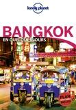 Austin Bush - Bangkok en quelques jours. 1 Plan détachable