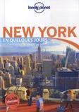 Ali Lemer et Regis St Louis - New York en quelques jours. 1 Plan détachable