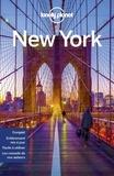 Regis St Louis et Robert Balkovich - New York. 1 Plan détachable