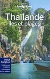 Damian Harper et Tim Bewer - Thaïlande - Iles et plages. 1 Plan détachable