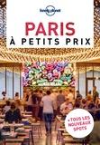 Aurélie Blondel et Sophie Sénart - Paris à petits prix. 1 Plan détachable