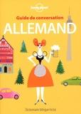 Lonely Planet et Emma Koch - Guide de conversation allemand.