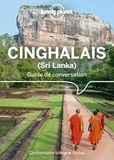 Didier Férat - Guide de conversation cingalais (Sri Lanka).