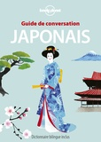 Lonely Planet - Guide de conversation japonais.