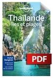 Damian Harper et Tim Bewer - Thaïlande - Iles et plages.