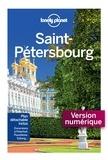 Regis St Louis et Simon Richmond - Saint-Pétersbourg.
