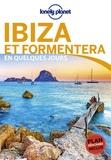 Isabella Noble - Ibiza et Formentera en quelques jours. 1 Plan détachable