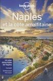 Cristian Bonetto et Brendan Sainsbury - Naples et la côte amalfitaine. 1 Plan détachable
